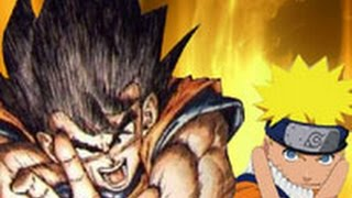 Anime Legends 2 Son Goku Gameplay