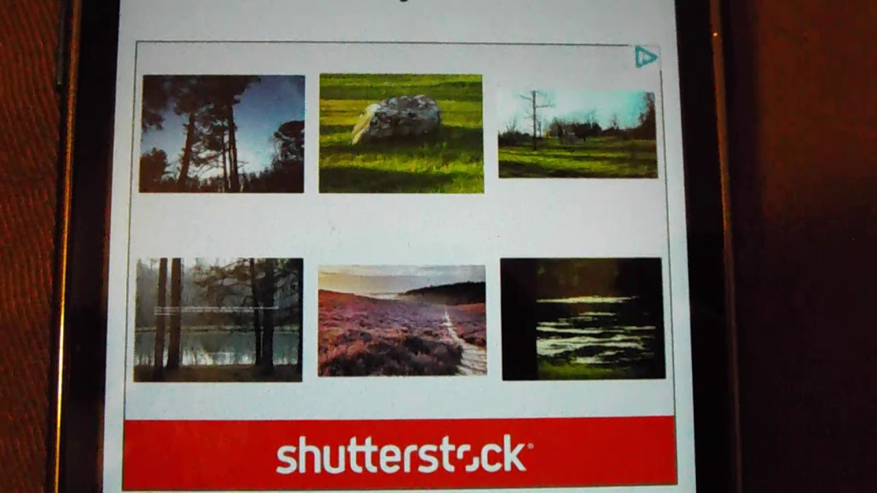 my photos on shutterstock .