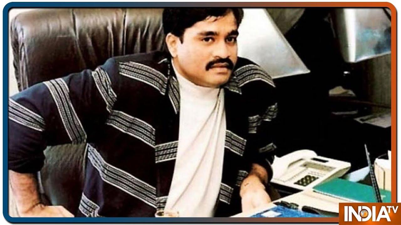 Underworld Don Dawood Ibrahim Residing In ISI Safe House In Rawalpindi!