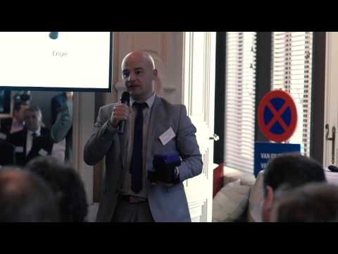 Powerful IoT devices in Belgium, a demo