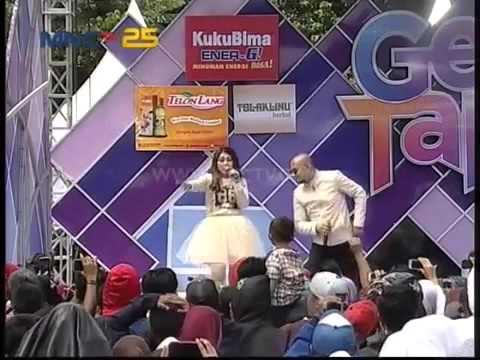 Husein feat Via Vallen - Minyak Wangi  - Gentara Garut