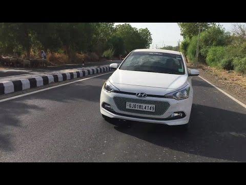 Hyundai i 20 ASTA Car Reveiw Hindi Everything Is Here