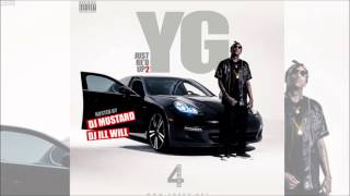 YG ft. Dom Kennedy & Joe Moses - This Yick (Just Red Up 2)