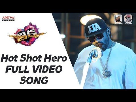 Hot Shot Hero Video Song |Thikka Full Video Songs|SaiDharamTej,Larissa,Mannara | RohinReddy,SSThaman