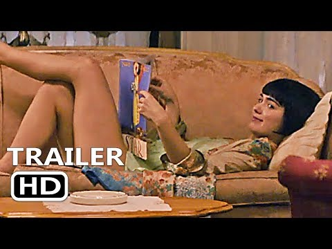 THE CHAPERONE Official Trailer (2019) Haley Lu Richardson, Elizabeth McGovern Movie