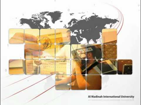 Al Madinah International University » Mediu Presentation