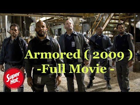 Columbus Short movies, Matt Dillon - Armored 2009 film - Thirle, ACTION, Crime
