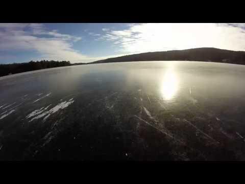 Meech Lake Skate