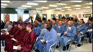 45 Florida inmates earn CDL Certificates behind bars