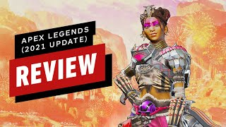 Apex Legends Review (2021) (Video Game Video Review)