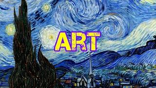 #Искусство. Введение