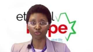 Burundi We Want- Eternal Hope