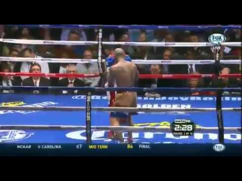 Victor Ortiz vs Luis Collazo Full Fight