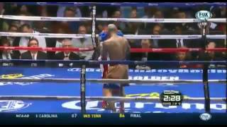 Victor Ortiz Vs Luis Collazo Full Fight