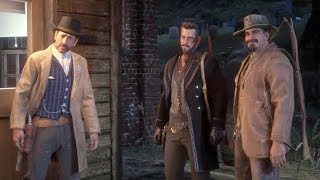 Red Dead Online: May Update - The Co-op Mode