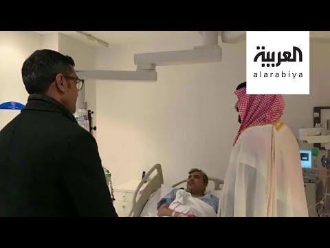 وفاة رئيس تحرير صحيفة الرياض السعودية بعد معاناة مع المرض  - نشر قبل 9 ساعة