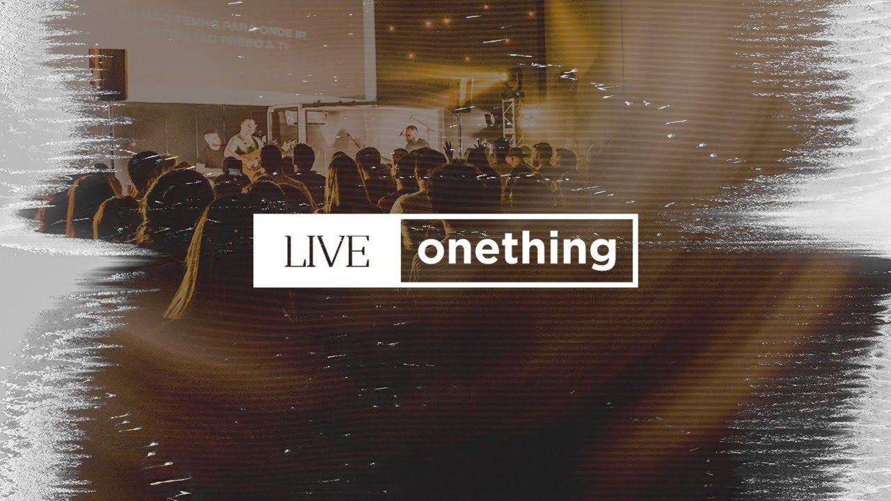 LIVE MANIFESTO ONETHING