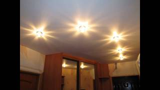 Натяжные потолки в Тюмени(, 2011-04-12T08:58:44.000Z)