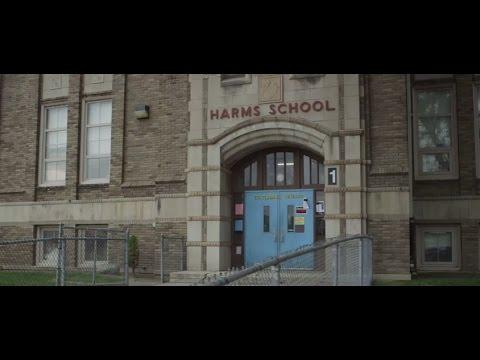 Harms Elementary | Detroit, Michigan