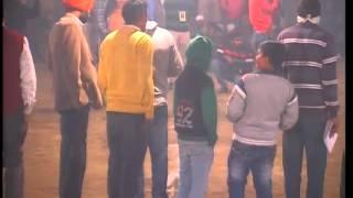 Mehlan Chowk (Sangrur) Kabaddi Tournament 10 Jan 2014 Part 9 By Kabaddi365.com