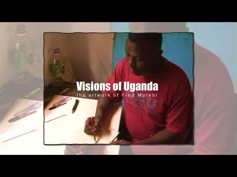 Visions of Uganda