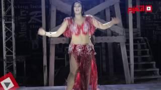 اتفرج| آلا كوشنير ترقص على «النعناع » في مارينا