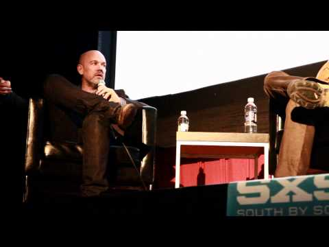Collapse Into Now Films Q&A at SXSW 2011 (Video)