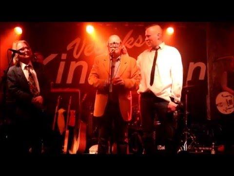 Lapinlahden Linnut Revisited - Tapasin naisen (Live @ On the Rocks, Helsinki, 2016)
