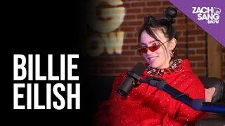Download Billie Eilish Talks Coachella, Touring & Injuries