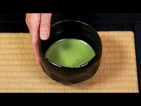 茶道 - Japanese Tea Ceremony -