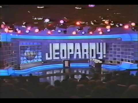 Jeopardy! Theme, 1992-1997
