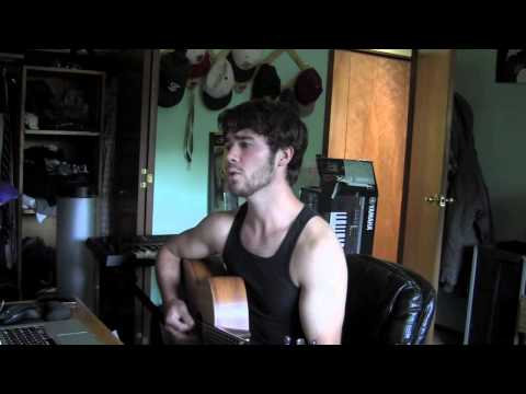 Good Man - Third Eye Blind ( acoustic cover)