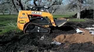 CASE Construction TR270 - ASCO Equipment