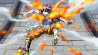 Fairy Tail AMV - Oracion Seis Arc