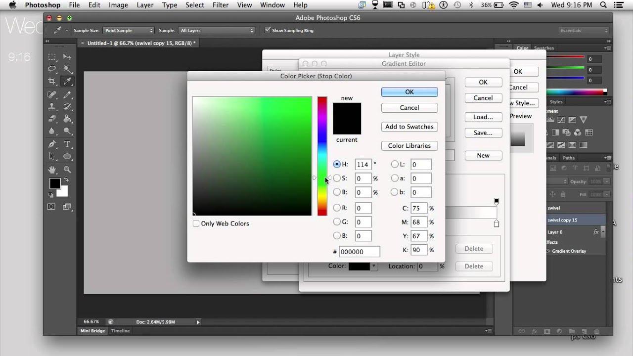 Download Font Keren Photoshop Cs 6