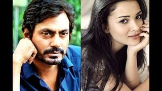 Nawazuddin siddiqui shocked amy jackson with 'chaddi' dialogue