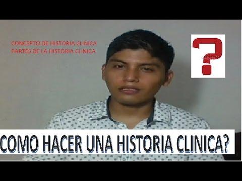 Semiologia, Anamnesis y Examen Fisico General. (1)из YouTube · Длительность: 17 мин20 с