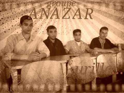 Group Anazar 2014 - Our illa !