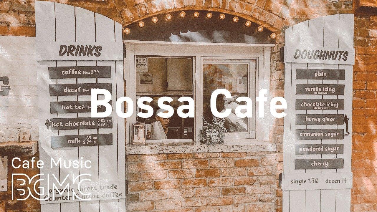 Happy Mood Bossa Nova — Relax Smooth Bossa Jazz Guitar and Piano Music