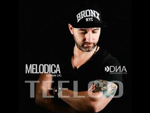 MELODICA By TEELCO - DNA Radio FM (episode 14)