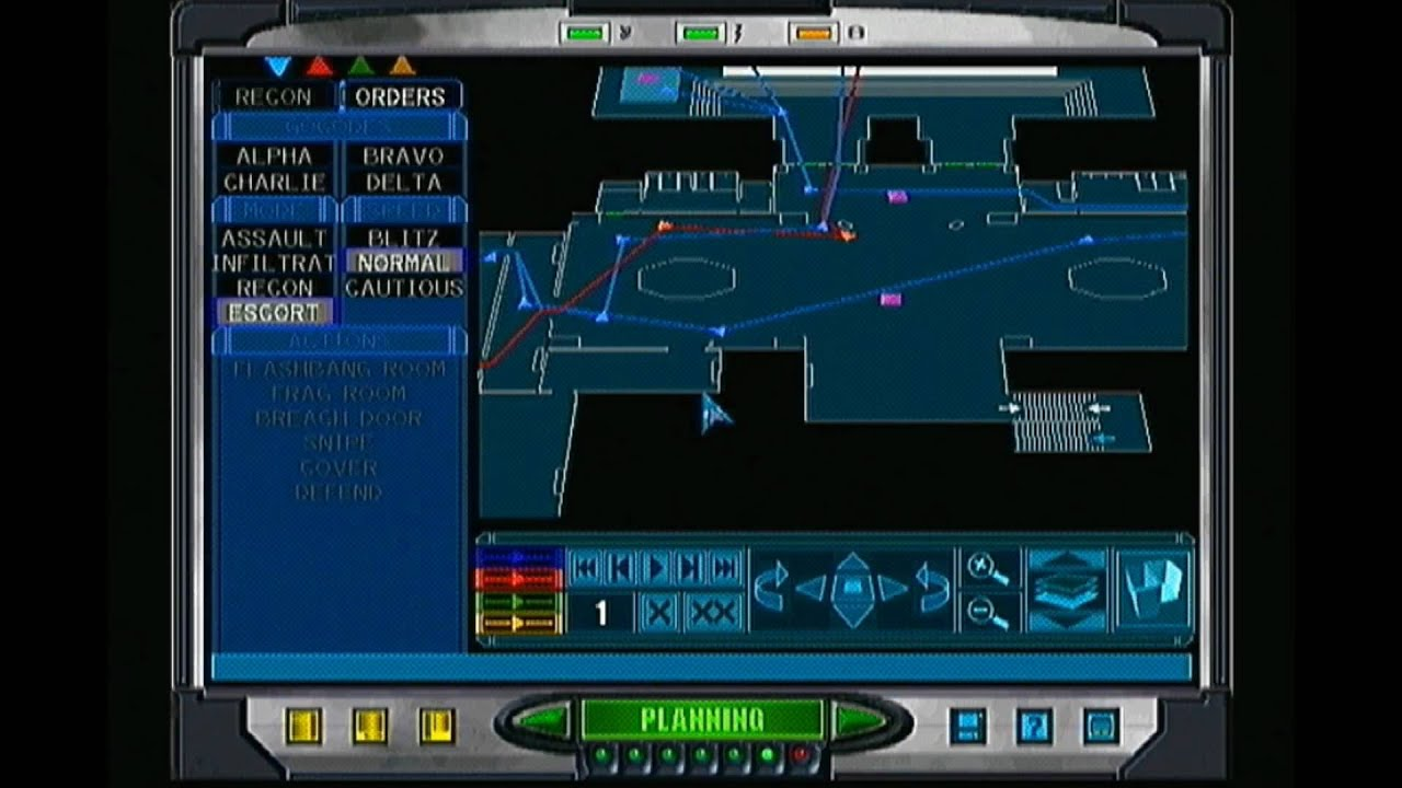 Video Game Design and Interactivity: The Semiotics of