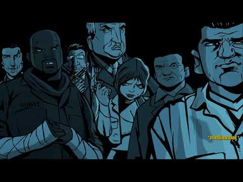 Grand Theft Auto 3 - Прохождение #3 - Дерзкая триада