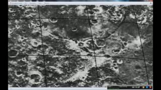 ZOND 6 Shows Amazing Structures On The Moon