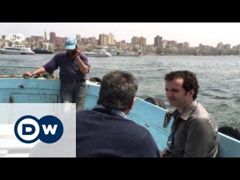 Aus Syrien geflohen, gestrandet in Alexandria | Journal