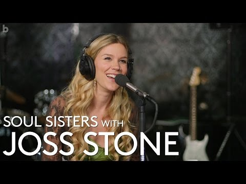 Joss Stone | Billboard Soul Sisters Podcast