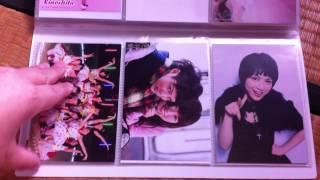 NMB48木下百花ちゃんの手持ち希望動画です。手ぶれと反射がすごくて、見...