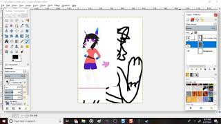 Drawing and Roblox with Ivy