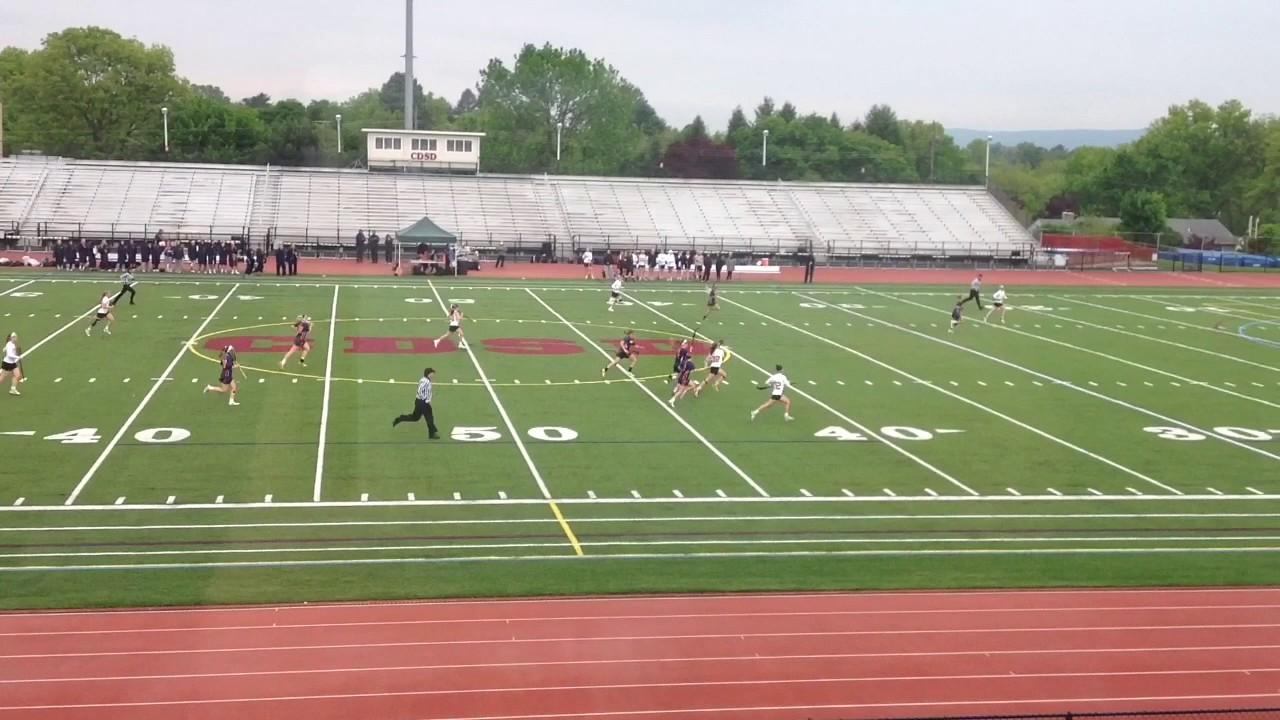 Girls and Boys Mid-Penn Lacrosse Championship Highlights