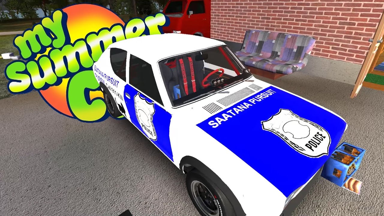 my summer car how to know where to go