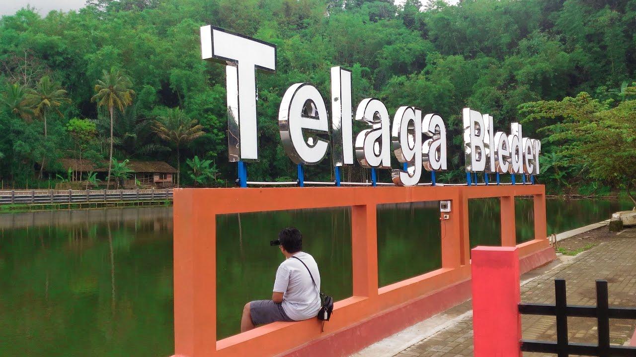 Wisata Telaga Bleder Magelang - Bakpia Mutiara Jogja